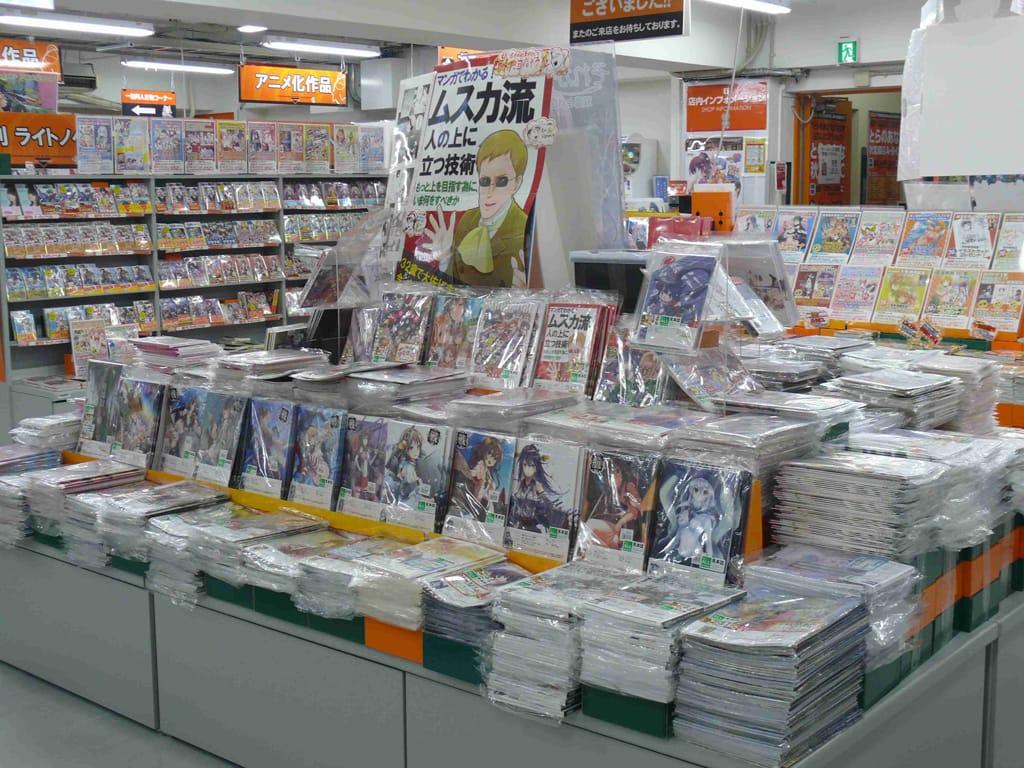 Eiwa Manga Store - Home | Facebook