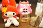 """Super Lovely """"My Melody"""" is Delicious!? """"My Melody Cafe ..."""