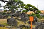 Ky Shiba Riky An Edo Era Garden In The Center Of Tokyo Matcha Japan Travel Web Magazine