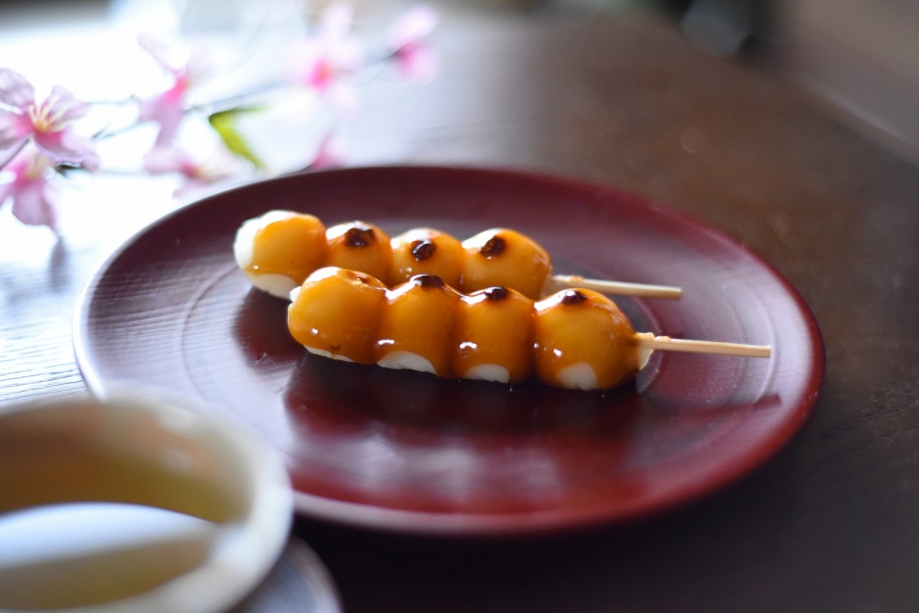 Japanese Dango How To Eat And Make Traditional Japanese
