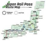 Pergi Berwisata Ke Jepang Dengan Menggunakan Japan Rail