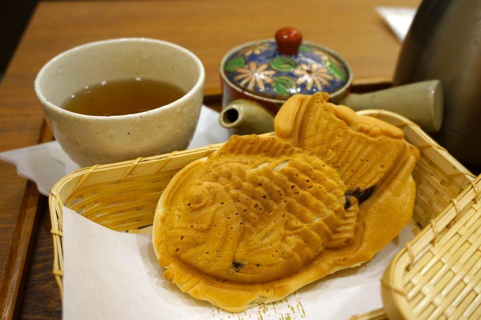 """Resep Kue Ikan Jepang: Mari Makan """"Taiyaki"""", Kue Khas Jepang Yang Berbentuk Ikan"""