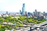 103 Meters Tower Tsu Ten Kaku Matcha Japan Travel Web Magazine