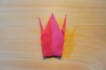 4100 Koleksi Contoh Gambar Mosaik Hewan Dari Origami Terbaik