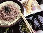 """New Year's Eve】 Let's eat """"Toshikoshi-Soba""""!   MATCHA - JAP..."""