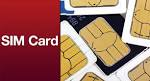 SIMフリーの端末を持っているなら、SIMカードを利用することをおすすめします