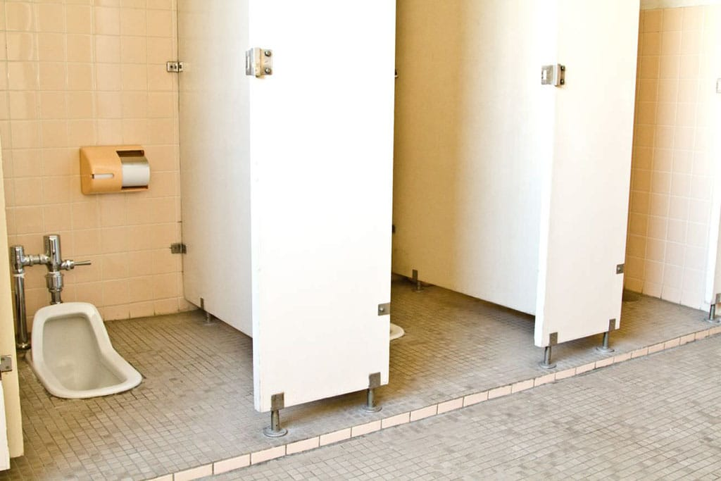 Public Restrooms In Japan A How To MATCHA JAPAN