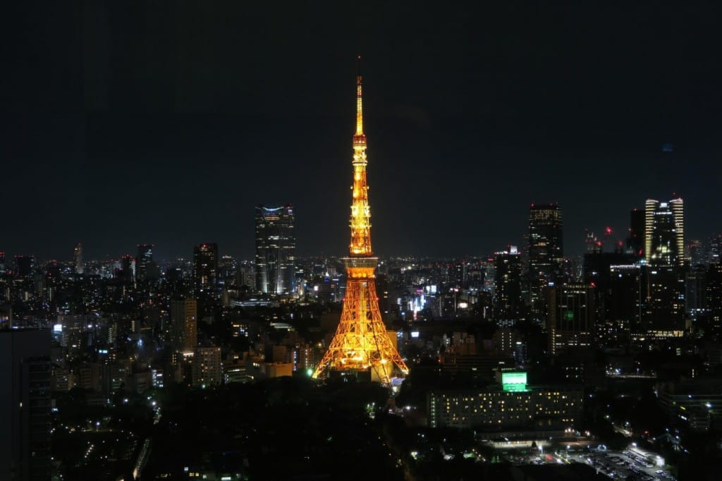a beginner s guide to tokyo tower matcha japan travel web magazine