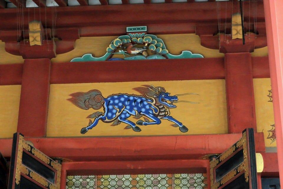 浅草神社 7