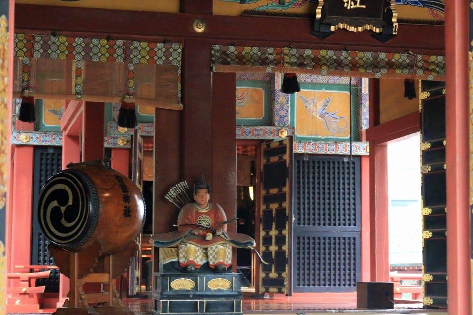 浅草神社 4