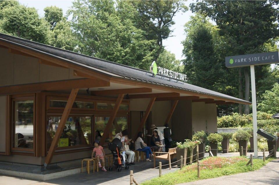 上野公員 カフェ 8