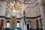 Masjid Tokyo Camii