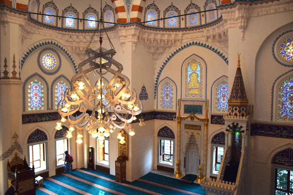 Non Muslim Perspective On The Revolution Of Imam Hussain: Tokyo Camii Turkish Cultural