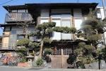 """來""""鐮倉旅館(鎌倉Guest house)""""感受地爐的溫暖,享受古都的魅力"""