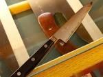 the perfect blade finding knives at kamata in kappabashi matcha