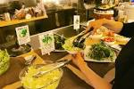 Fantastic The Organic Food Buffet At Kaemon Asakusa Delicious Vegan Download Free Architecture Designs Scobabritishbridgeorg