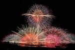 National New Fireworks Competition Nagano Prefecture