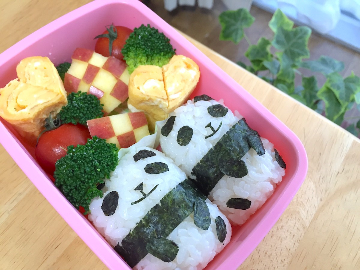 japanese bento boxes images galleries with a bite. Black Bedroom Furniture Sets. Home Design Ideas