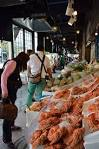 nijo ichiba market 160819a