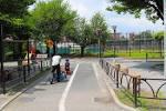 公園 交通