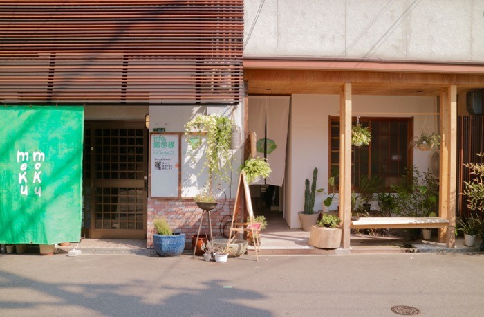 Hostel Moku-Moku in Awaji, Osaka - Rooted in the Local Community