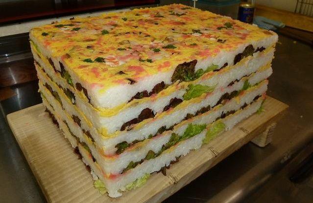 日本のことば事典「押し寿司」 | MATCHA - 訪日外国人観光客向けWebマガジン