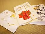 Beautiful Cards Made With Japanese Paper Nakazawa In Asakusa