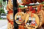 Hình ảnh về những chú mèo mang tính biểu trưng của Nhật Bản