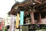 Đền thờ Imado-nơi kết duyên