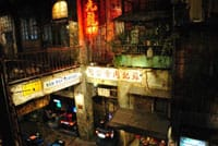 몽환의 구룡성채가 재현되었다?! 게임 오타쿠의 성지 「웨어하우스 카와사키」