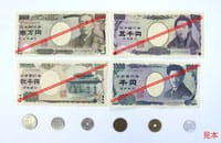 Understanding The Japanese Yen: Bills And Coins