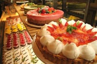 All-You-Can-Eat Dessert Spree At Tokyo Skytree's Salon De Sweets!