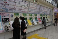 Get On The Right Train! Explaining Japanese Train Types