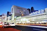 地図より役立つ!ルミネ新宿各館の位置関係と行き方まとめ