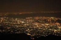 日本三大夜景のひとつ!神戸の「摩耶山掬星台」への行き方