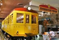 【博物馆】铁道迷必去!东京葛西地下铁博物馆