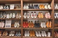 【下町】用硫化工艺制作帆布鞋?「SPINGLE MOVE」,专注追求材料和制法的品牌