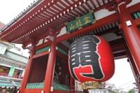 浅草の雷門の歴史と背景を知り、浅草観光をさらに楽しもう!