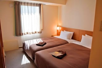 【上野.住宿】去上野、秋葉原、淺草都很方便的「Candeo Hotels上野公園飯店」