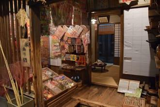 """【東京.景點】喜愛懷舊風的你,絕不能錯過上野的下町風俗資料館"""",帶你一同穿越昔日東京"""