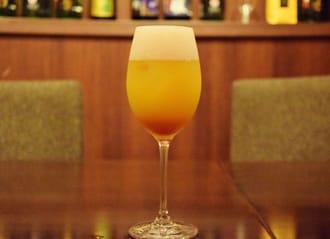 【銀座.美食】「SAKE HALL HIBIYA BAR」邂逅日本雞尾酒