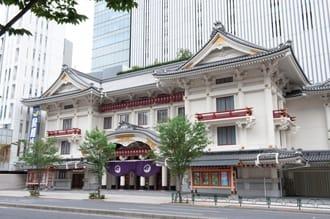 歌舞伎入門者指南:歌舞伎座位票的購買方法為何?欣賞要訣為何?
