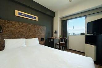 【上野.住宿】Villa Fontaine 上野內享受划算又高級的住宿