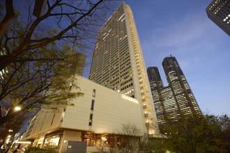 東京旅遊的家,歷久彌新的「京王廣場飯店」