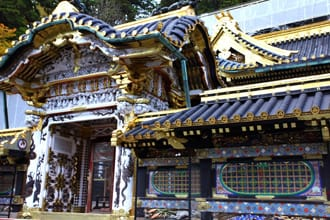 Highlights Of Nikko Tosho-gu Shrine In Tochigi, A UNESCO Site