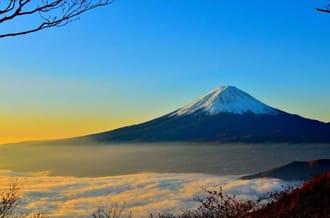 <div class='captionBox title'>日本最高峰! 模擬體驗登富士山</div>