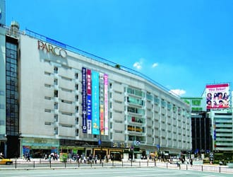 Ikebukuro PARCO: The Forefront of Japanese Fashion