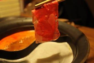 詳細解析「涮涮鍋的吃法」!