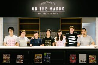 【住宿】享受精釀啤酒和音樂!川崎新HOTEL「ON THE MARKS」