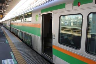 成田空港から東京駅まで楽々移動!JRグリーン車の乗り方・使い方